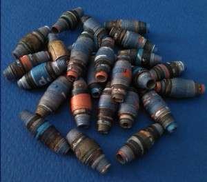 paper beads 1