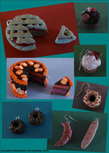 fimo creations 1