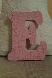 nursery letter 5