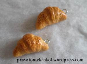 polymer croissants