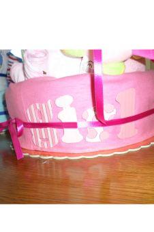 diaper cake 3