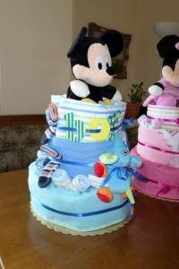 diaper cake 4