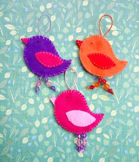felt-birdies
