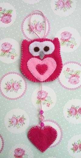 felt-love-owl