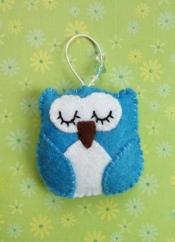 felt-owl