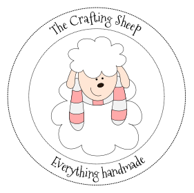 the crafting sheep logo final-cut