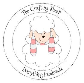 the crafting sheep logo final-cut