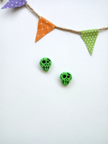 green skull 1