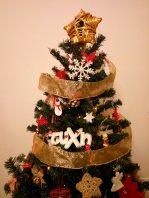 christmas tree 7