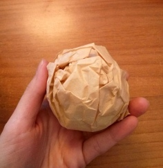 diy christmas ball 3