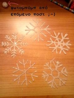 snowflake ornaments 4