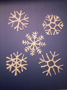 snowflake ornaments 6