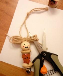 wooden elf 9